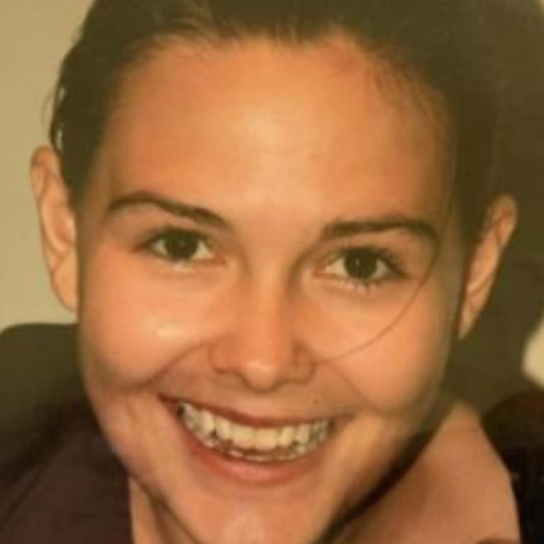 Kirra-Lea McLoughlin.