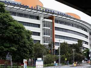 PA Hospital fear as deep clean fails to eliminate COVID