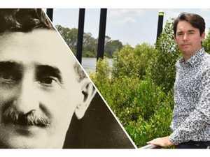 Coast Mayor pens book about Maryborough poet