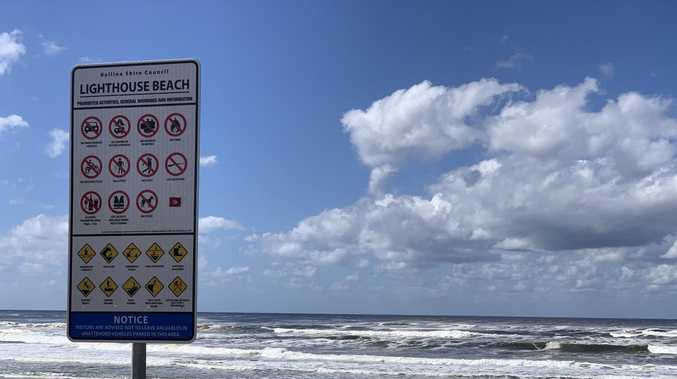Lifeguard's warning after notorious Ballina bar takes a life