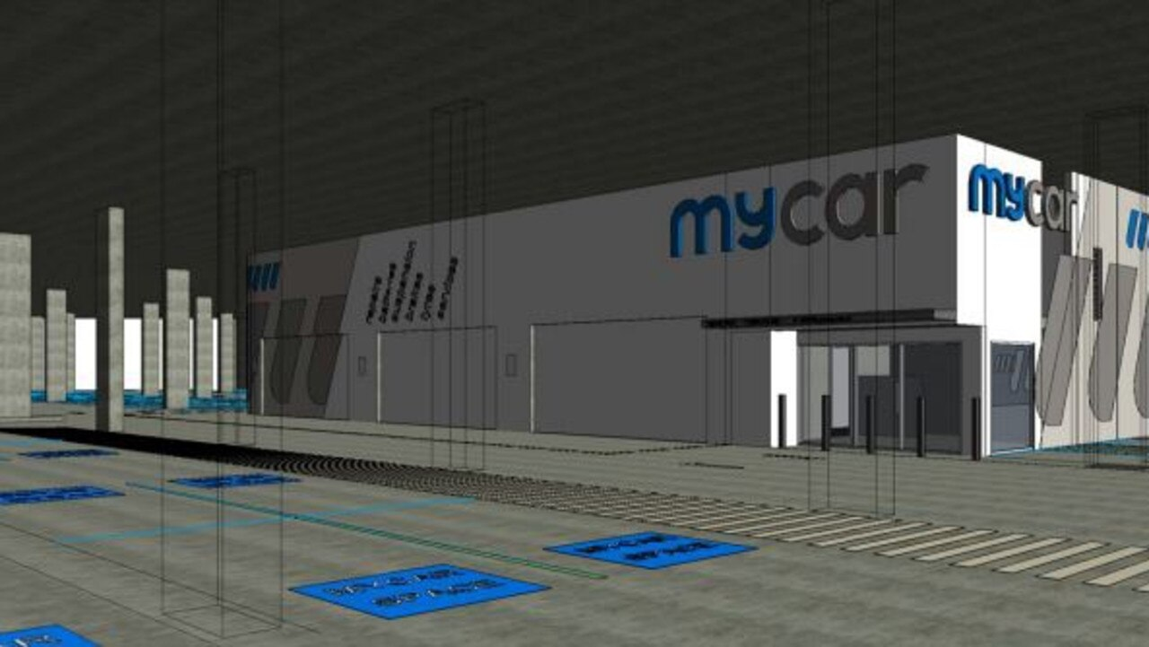 Mettle Projects has submitted a development application to Ipswich City Council to establish a MyCar store at Town Square shopping centre in Redbank Plains.
