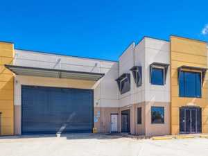 Multi-purpose warehouse up for grabs in Ipswich