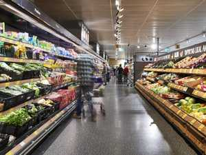 Why your weekly shop could skyrocket