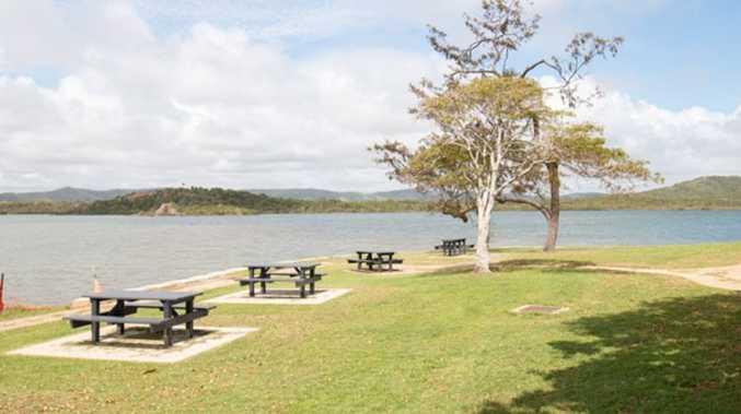 Livingstone announces $300k for Causeway Lake dredging study
