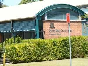 Man charged twice over one alleged COVID breach, court hears