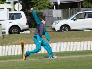 PHOTOS: State T20 battles thrill