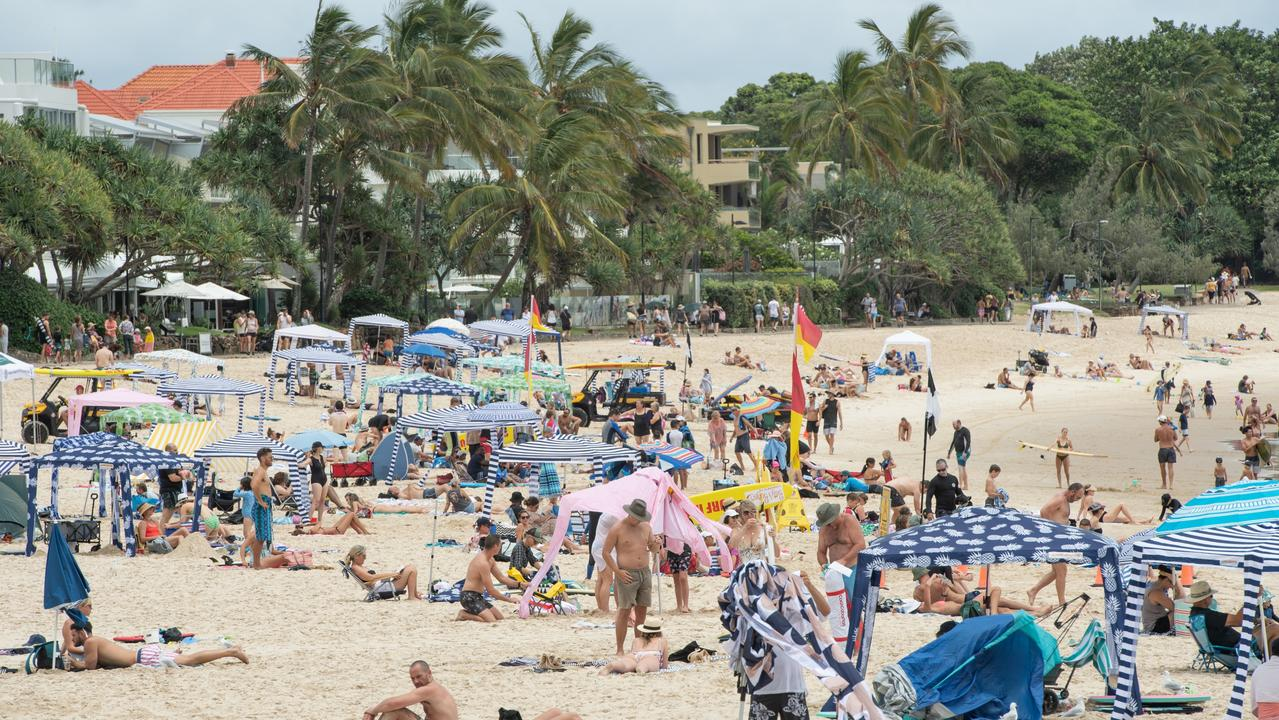 Several operators are unhappy with Noosa Council's proposed crack down on short-term accommodation. Picture: Brad Fleet