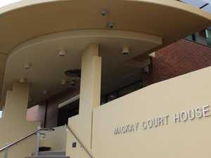 Charge dropped over blade found at Mackay courthouse