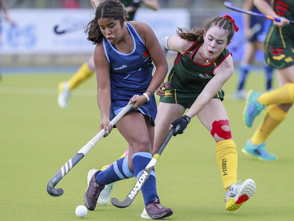 NSW finished top of Pool B with four wins and a draw. Click InFocus