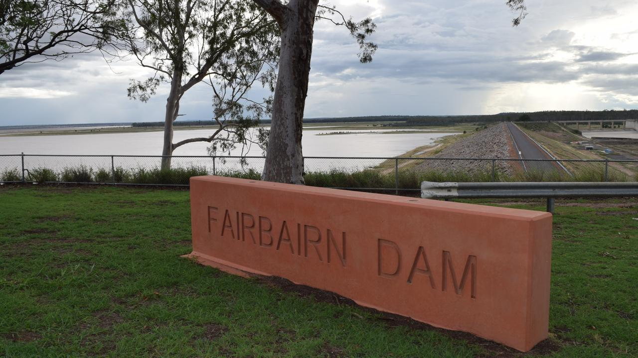 Sunwater has issued an alert for anyone receiving drinking water from the Fairbairn Dam water supply to boil the tap water used for drinking due to the water being produced with an elevated turbidity level.