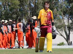 Replays: Watch action from day 2 of state cricket titles