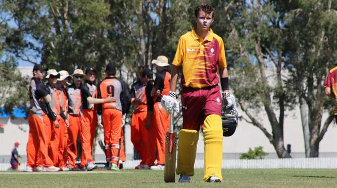LIVESTREAM: Watch action from day 2 of state cricket titles