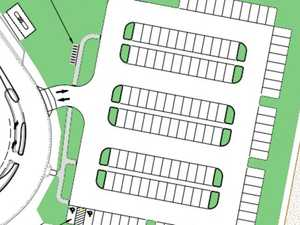 Council votes whether to approve 170+ new Airlie car parks