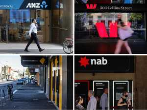 53 Queensland bank branches close in a year