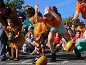 Goomeri Pumpkin Festival's future remains up in the air