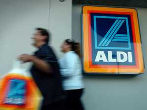 ALDI: Construction workers to be on site by end of month