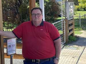 Darling Downs postie backed Holgate's bullying claim