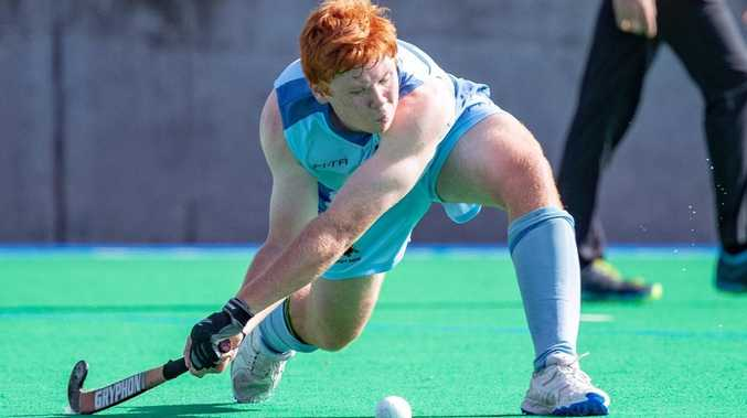 Replays: U18 Australian Hockey Champs – Day 6