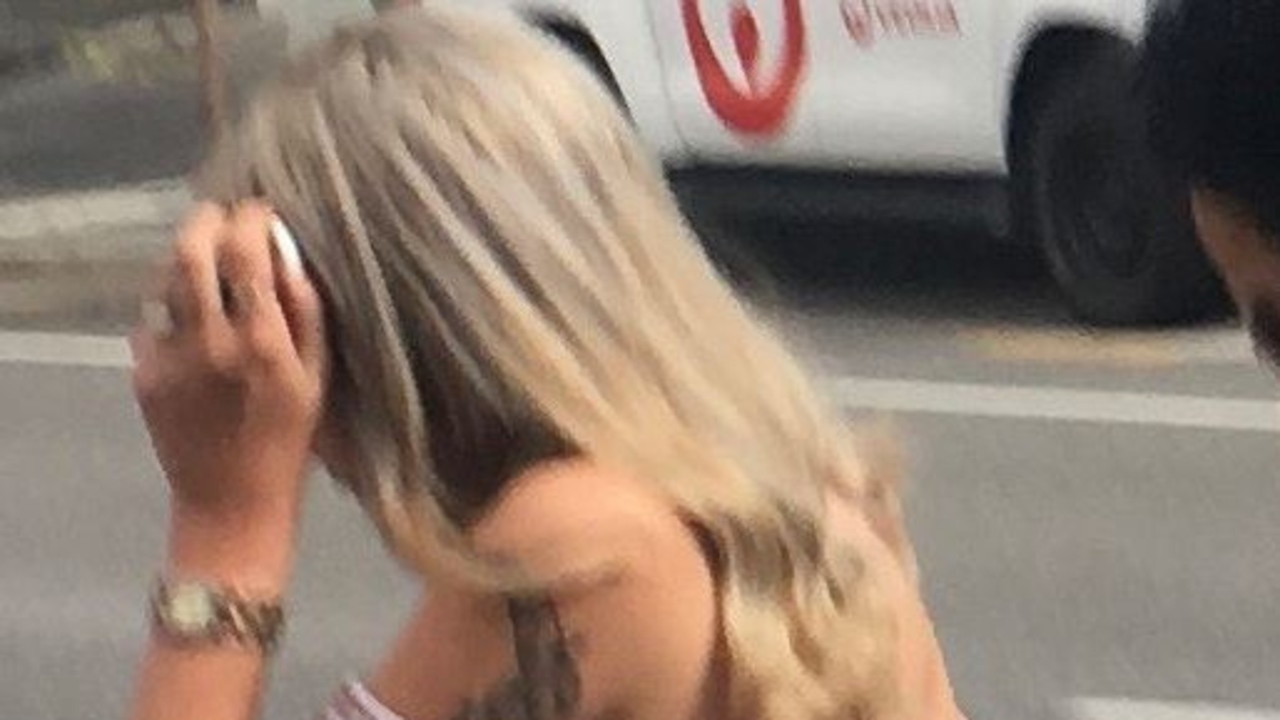 Saphfire Angel Erihe-Schaeffer has been refused bail over charges including dangerous driving.