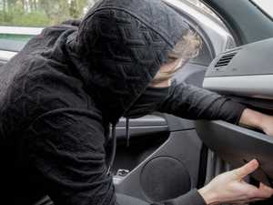 Teen charged for alleged car thefts, joy rides in Dalby