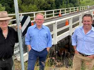 $2.2 million for much-needed Ballina Shire bridge upgrade