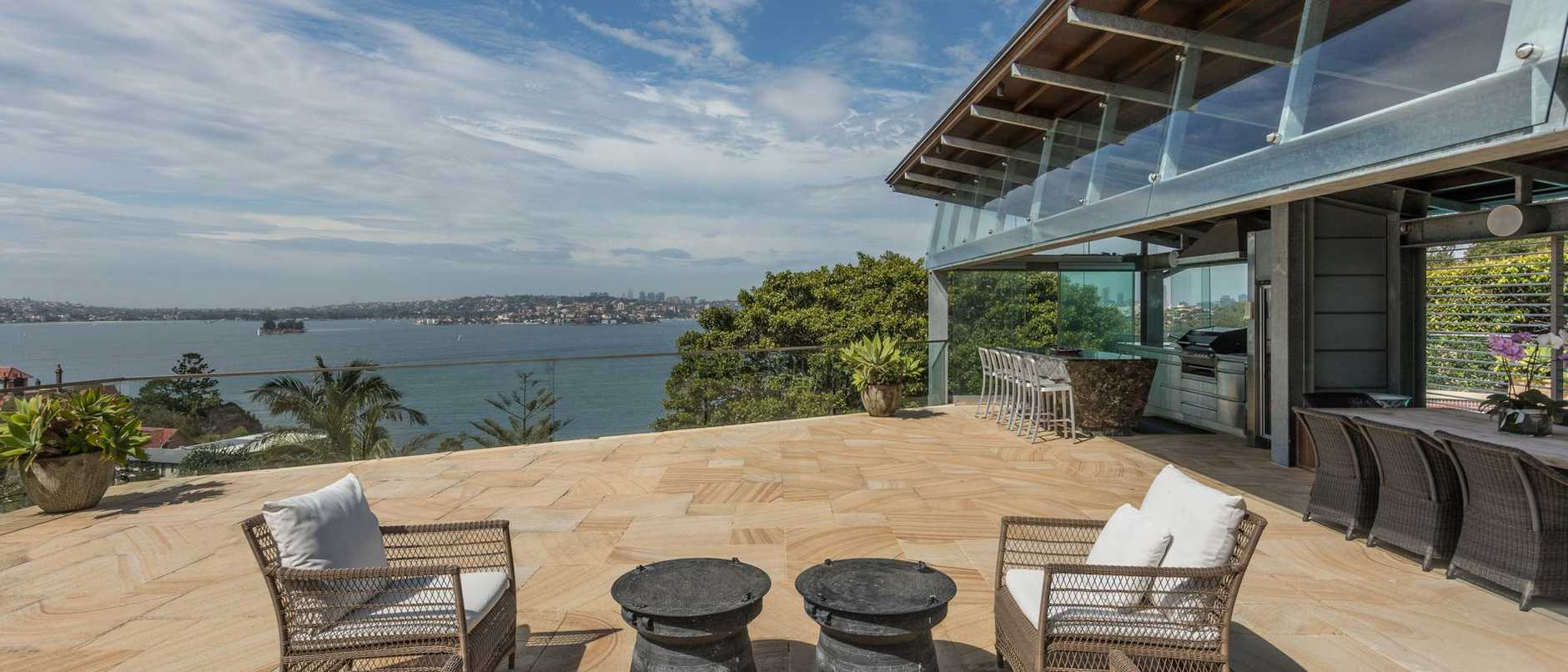 Foreign buyers and expats went toe to toe for this phenomenal five-bedroom home, but a local family won the day.