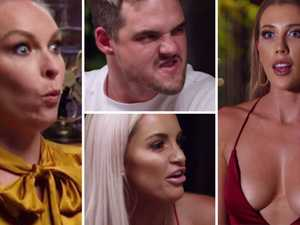 Drunk MAFS fight turns absolutely putrid