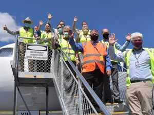 125 jobs: Alliance reveals plans for $70m Rocky hangar