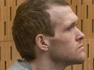 NZ shooter complains about jail conditions
