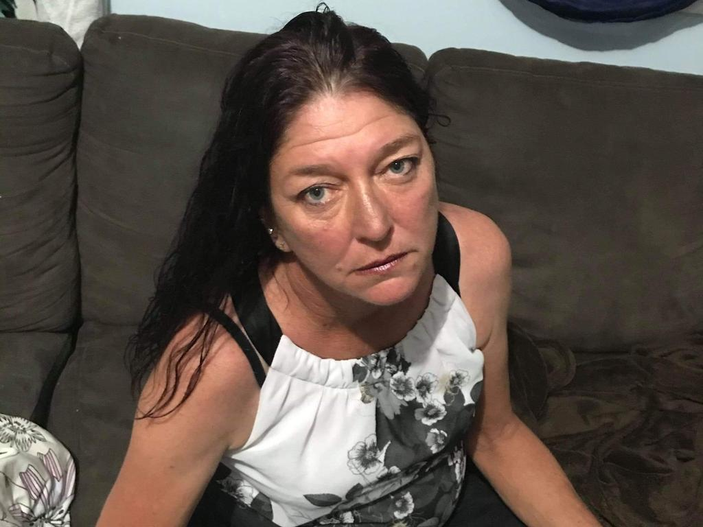 Magistrate Jason Schubert said Susan Anne Acton's (picutred) actions on January 23, 2021, where she was detected doing 139kms/hour on the Liechhardt Highway at Taroom at 3.20pm, with a BAC of .137, was