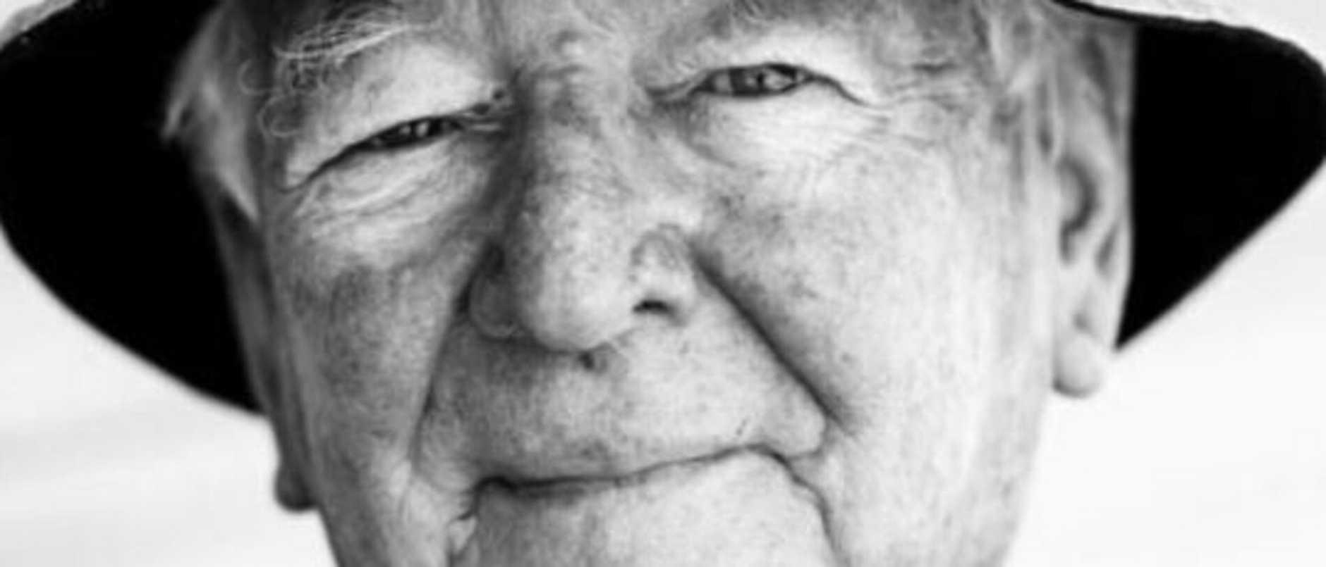 Peter warner has died, aged 90.
