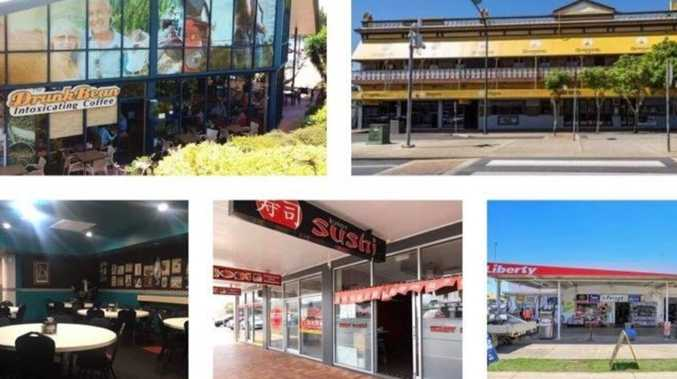 Up for grabs: Five iconic Bundy region businesses