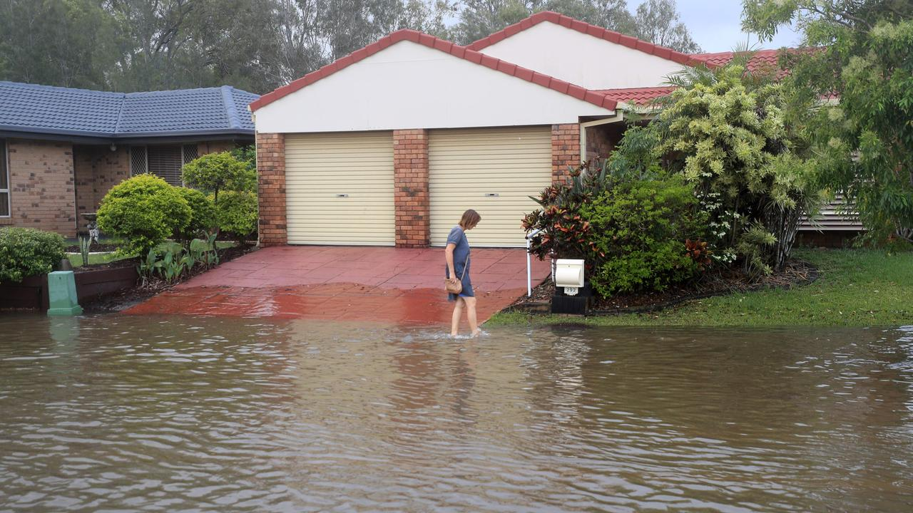 Natural disasters are hitting Aussie homes with more frequency