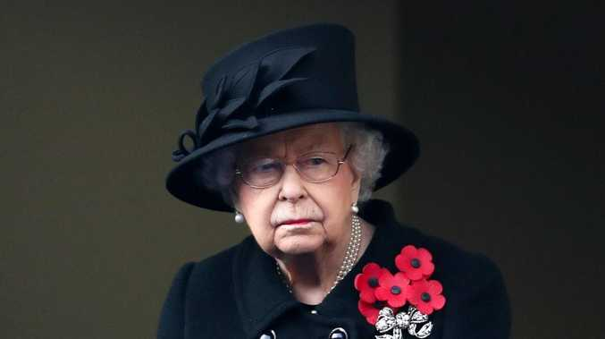 Queen's funeral preparations for Philip revealed