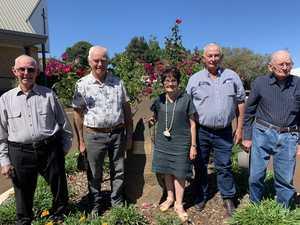 Orana aged care commemorates 50 years in Kingaroy