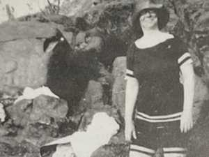 MACKAY HISTORY: Holidaying from home in the 1920s, 30s