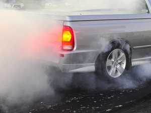 Hoon warned burnouts can lead to death