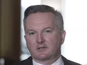 Queenslanders deserve 'honesty' on coal: Bowen