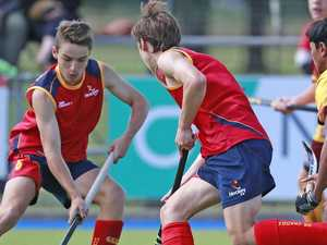 Replay: U15 Australian Hockey Champs – Day 5