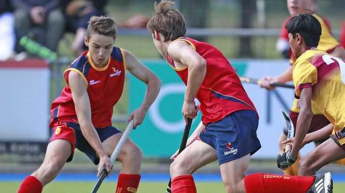 Livestream: U15 Australian Hockey Champs – Day 5