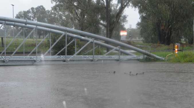 Flood damage to skyrocket past 'disaster trigger point'