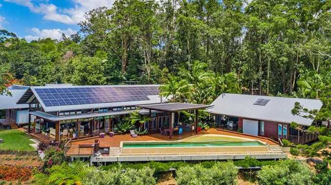 Nearly nothing below $1m as hinterland properties snapped up