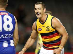 New deal coming? Tex keen to play on in 2022