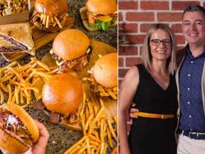 Where and when you can try Coast's new burger joint