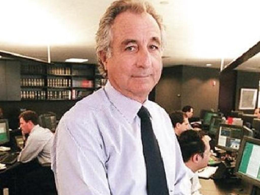 Disgraced financier Bernie Madoff has died in prison.