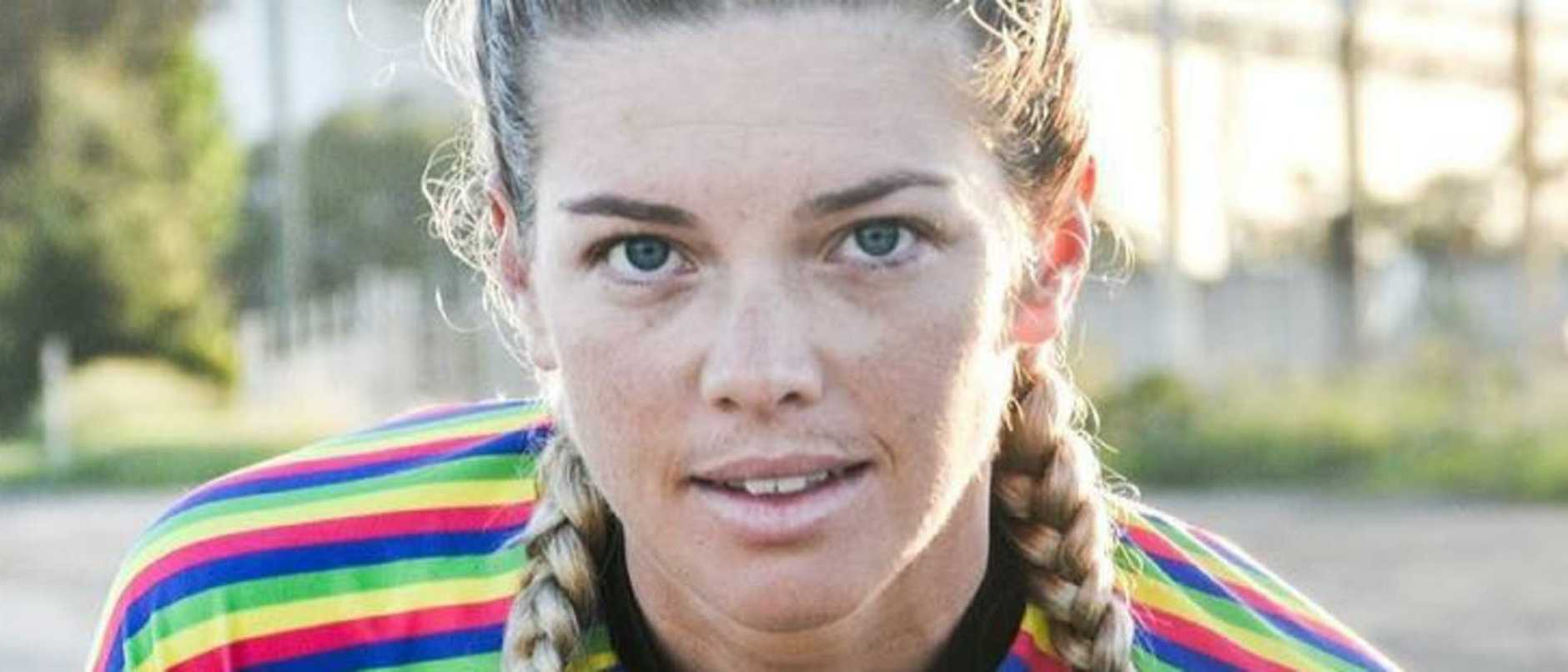 An unhappy customer copped a spray from a popular cycling gear company after leaving a scathing online review.