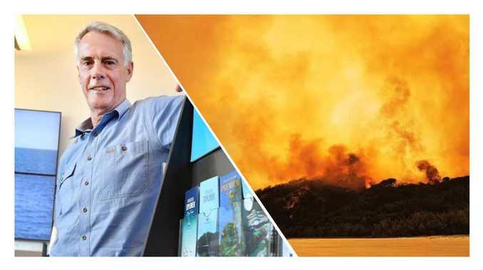 Island tourism takes $3.7 million fire hit