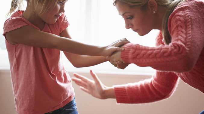 Smacking trauma akin to severe violent abuse