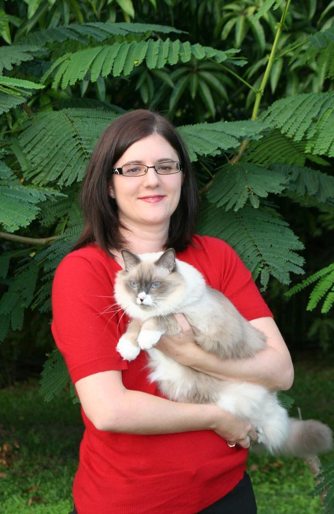 Dr Sarah Zito.