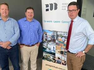 A $1.89m 'living' lab set to help fireproof Noosa